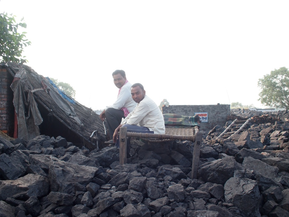 as in farm mandis, the coal mandi also categorises the coal it receives into different categories -- by origin, by quality, by size of the coal pieces, etc. buyers, in that sense, get coal tailored to their needs. this is quite different from the coal india approach where the only customisation is per grade/calorific value.