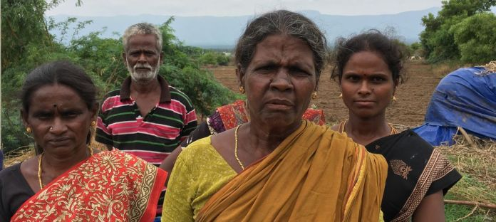 Tribal hamlet near Coimbatore, Tamil Nadu (https://scroll.in/article/820861/part-1-tamil-nadus-healthcare-numbers-look-good-but-its-people-arent-getting-healthier)