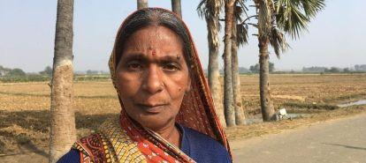 Banka, near Bhagalpur, Bihar. About a month after demonetisation. https://scroll.in/article/824203/ground-report-in-bihar-murmurs-of-protest-break-the-sullen-silence-against-demonetisation