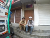 truck drivers from punjab in Aizawl, Mizoram