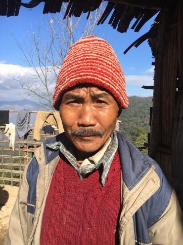 Life in a biodiversity hotspot. Lama Camp, Tenga, West Kameng, Arunachal Pradesh. https://mrajshekhar.wordpress.com/2018/01/20/and-now-for-something-completely-different-9/