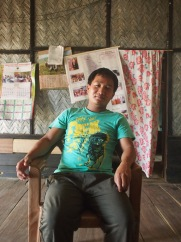 The solitary doctor at Borapansury, Chakma Autonomous Council, Mizoram. Ayush, of course. https://scroll.in/article/719322/why-the-bjp-is-gaining-popularity-in-some-parts-of-minority-dominated-mizoram