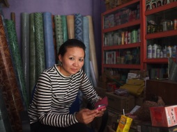 Remtei runs a cosmetics (and floor carpets) store in distant Champhai. A few more kilometres to the east, Burma (https://scroll.in/roving/167/where-aishwarya-rai-sells-hair-colour-in-chinese)