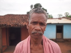 The redoubtable Kumti Majhi. Fighting against Vedanta at Niyamgiri (https://scroll.in/article/738955/the-dongria-kondhs-of-odisha-now-face-a-more-formidable-enemy-than-vedanta)