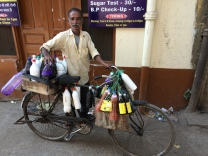 A bicycle pedal-making MSME owner forced by Punjab's eroding competitiveness into selling phenyl (https://scroll.in/article/772899/why-is-industry-fleeing-punjab)