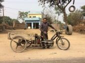 Jugaad in Punjab (https://scroll.in/roving/800772/travel-in-punjab-and-you-are-bound-to-run-into-jugaad)
