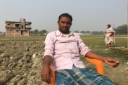 Bettiah, Bihar (About two weeks into demonetisation). https://scroll.in/article/822860/cauliflower-sells-for-rs-one-a-kilo-in-bihar-as-demonetisation-depresses-demand